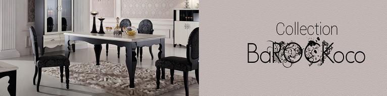 Déco Baroque & Design: Tableau Baroque, Lustre, Meuble ...