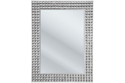 Miroir d co en strass achat miroir design pas cher for Miroir 80x180