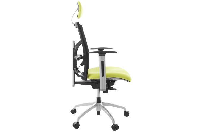 fauteuil moutarde en polypropyl ne victor fauteuil. Black Bedroom Furniture Sets. Home Design Ideas