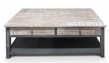 Table basse bois sur declikdeco meuble design deco pas cher - Table basse en bois pas cher ...