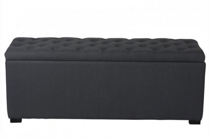 pin coffre jouets banquette coffre jouets en osier. Black Bedroom Furniture Sets. Home Design Ideas