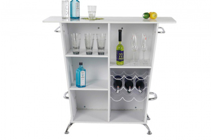Meuble bar capitonn pas cher mobilier de bar design for Acheter meuble bar