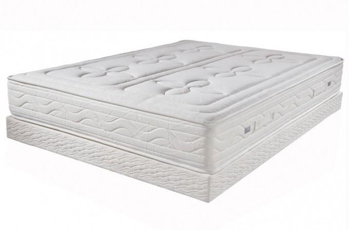 matelas ressort 120x190 maison design. Black Bedroom Furniture Sets. Home Design Ideas