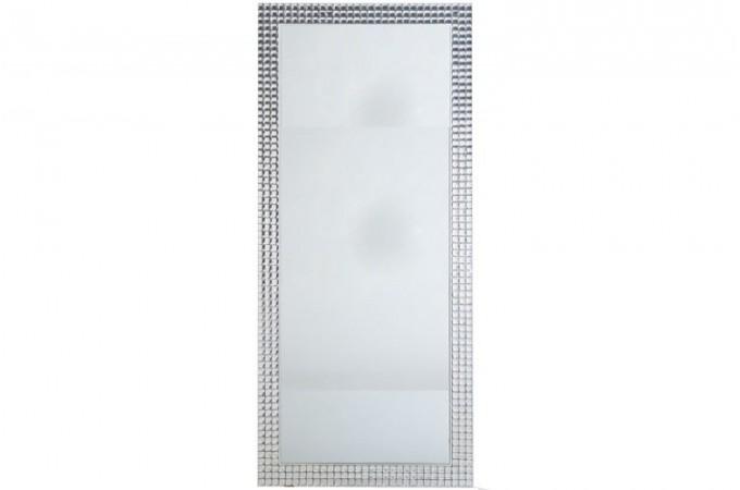 Grand miroir d co en strass acaht miroir design pas cher for Grand miroir mural rectangulaire pas cher