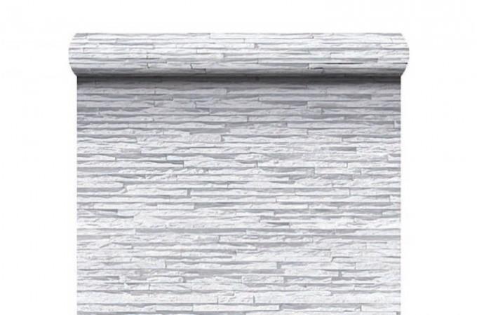 Model de papier peint pour cuisine neuilly sur seine - Papier peint pierre blanche ...