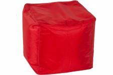 Pouf design pouf g ant large choix de pouf design pas for Pouf carre rouge