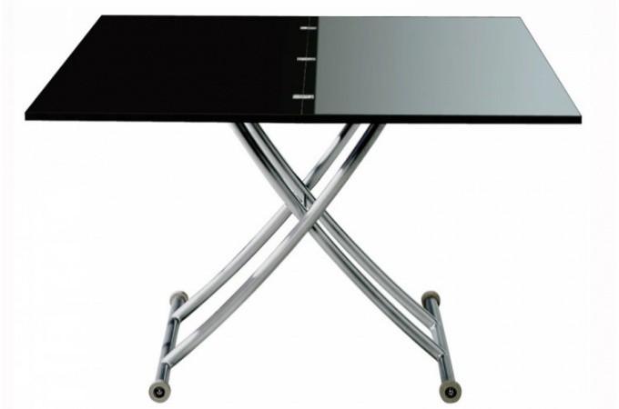 table rabattable cuisine paris table basse pliante pas cher. Black Bedroom Furniture Sets. Home Design Ideas