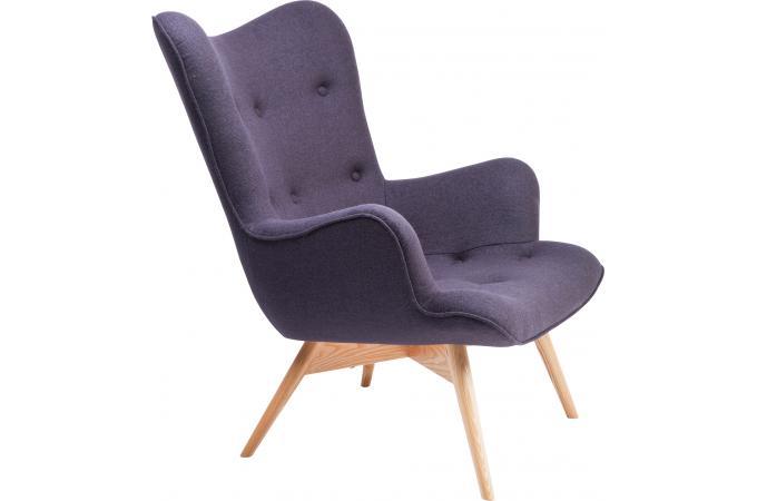 fauteuil gris en tissu pas cher. Black Bedroom Furniture Sets. Home Design Ideas