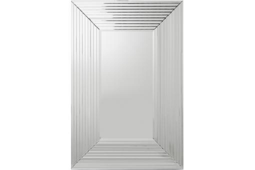 Miroir linea kare design rectangulaire 150x100cm miroir for Miroir rectangulaire pas cher