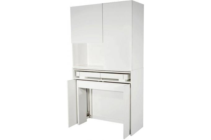 porte de placard blanc laque meilleure inspiration pour votre design de maison. Black Bedroom Furniture Sets. Home Design Ideas