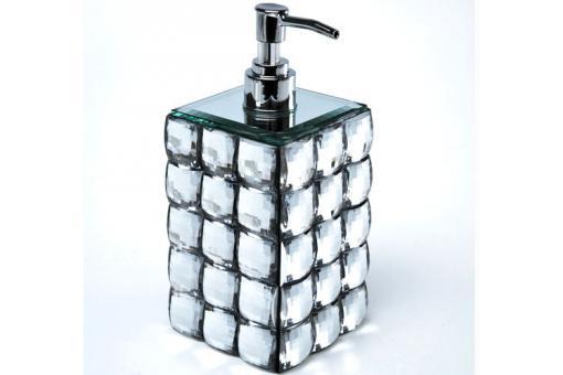 set accessoires salle de bain diamond salle de bain pas cher. Black Bedroom Furniture Sets. Home Design Ideas