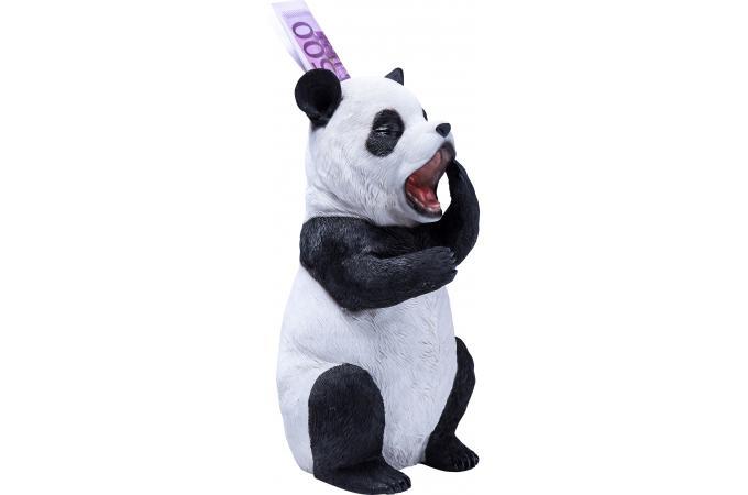 tirelire panda tirelire pas cher. Black Bedroom Furniture Sets. Home Design Ideas
