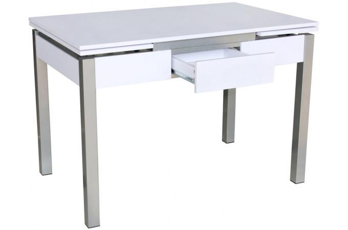 Table console extensible pas cher valdiz for Console table extensible pas cher