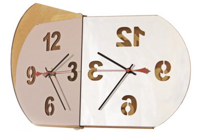Catgorie horloges pendule et comtoise page 8 du guide et - Horloge murale design italien ...